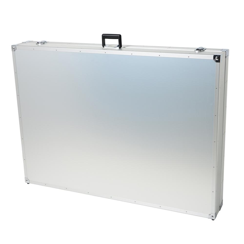 絵画配送 絵画輸送の梱包箱img